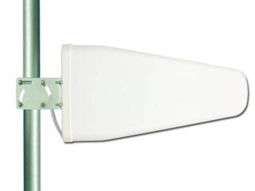 ABONIX Directional LPDA Outdoor Antenna 12dBi for Signal Booster & WiFi Router