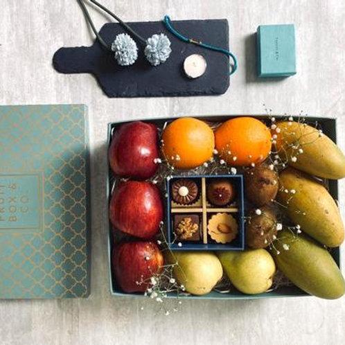 RAKHI - IMPERIAL BOX