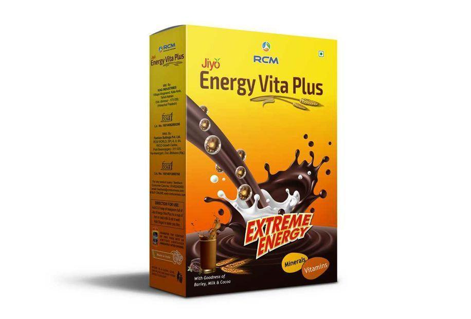 Energy Vita