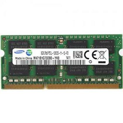 L4GB Single DDR3L 1280 MT s PC3L-12800 SODIMM Memory any brand Hynix and Laptop