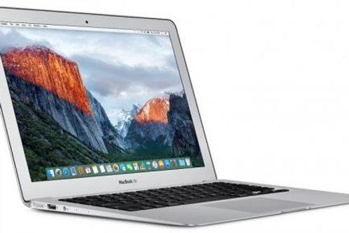 Apple MacBook Air A1486 (13-inch, Latest Model, 8GB RAM, 128GB Storage, Intel Co