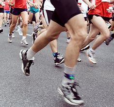 image of runners for orthopedics and sports medicine