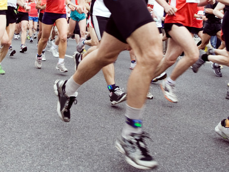 Sports Connections Foundation have 10 charity places for the Cambridge Half Marathon 2021