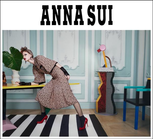 ANNASUI RESORT