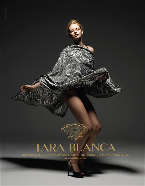 TARA BLANCA 2013 FALL