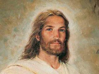 Фейс-контроль Иисуса