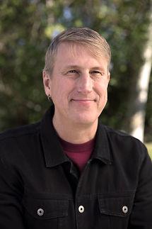 Garret Scullin, Senior Coordinator, Designmatters Department
