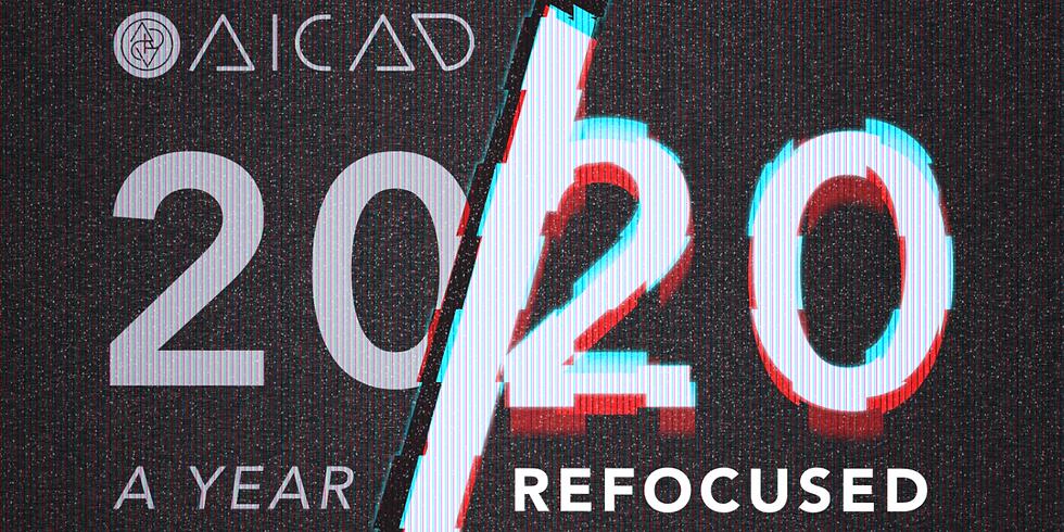 AICAD 2021  Academic Symposium