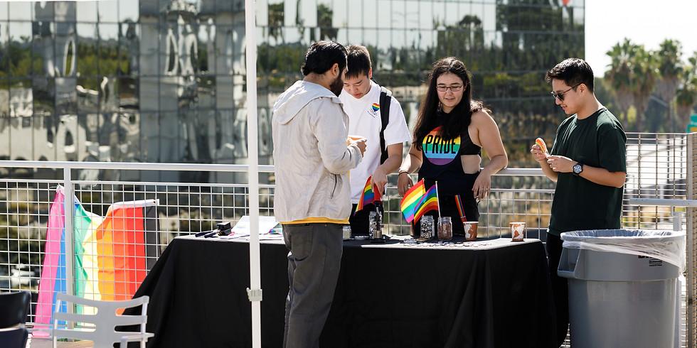LGBTQ Ally Workshop