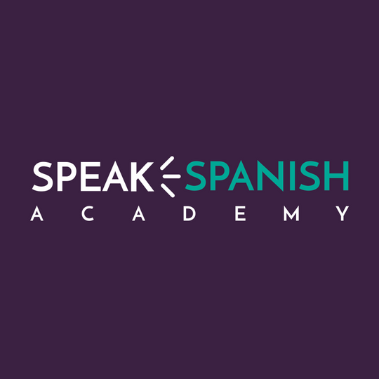 Speak Spanish Academy Facebook Profile (