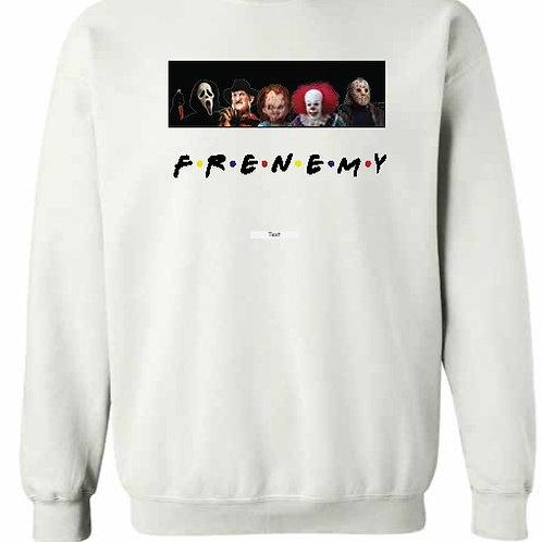 Frenemy Crew Neck