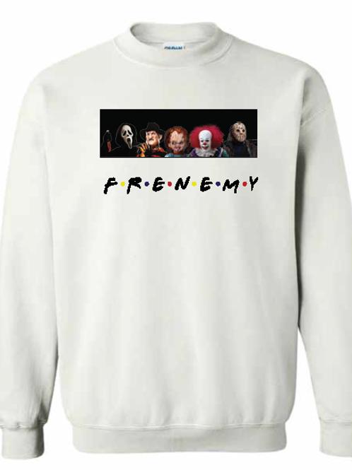 Frenemy Hoodie