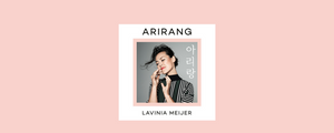 Lavinia Meijer Arirang Release