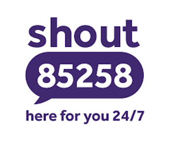 Give us a Shout 85258