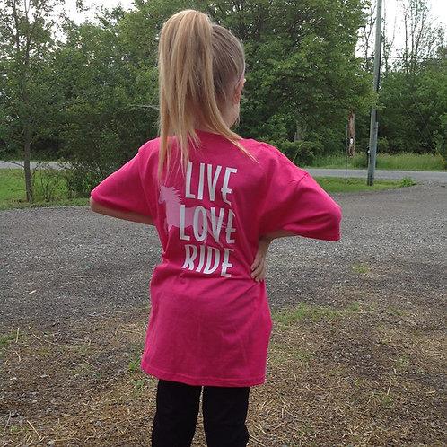 Aisling Ridge T-Shirts