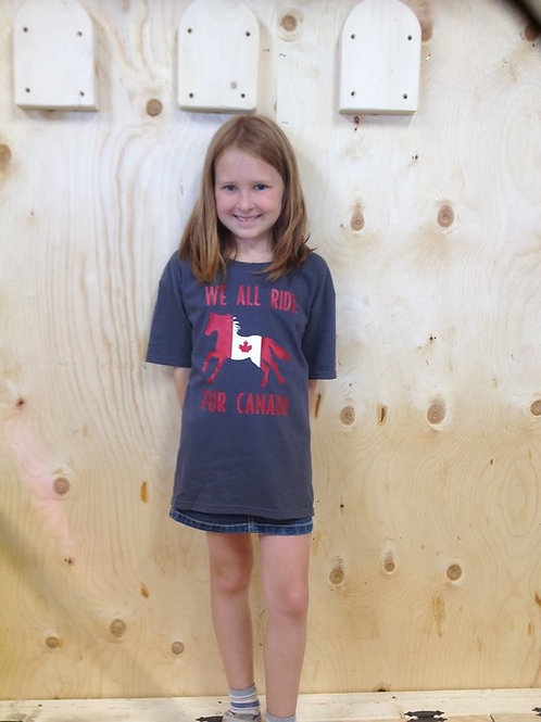 Aisling Ridge T-Shirts - Canada