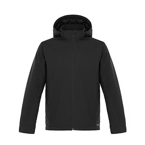 Hurricane-Youth Insulated Softshell jacket