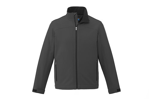 Mens Lightweight Softshell Jacket