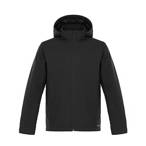 Hurricane-Mens Insulated Softshell jacket
