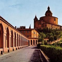 San Luca, Bologna