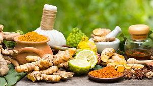Ayurvedic-herb-herb-turmeric-indian-spic