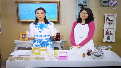 The Breakfast Show 2015
