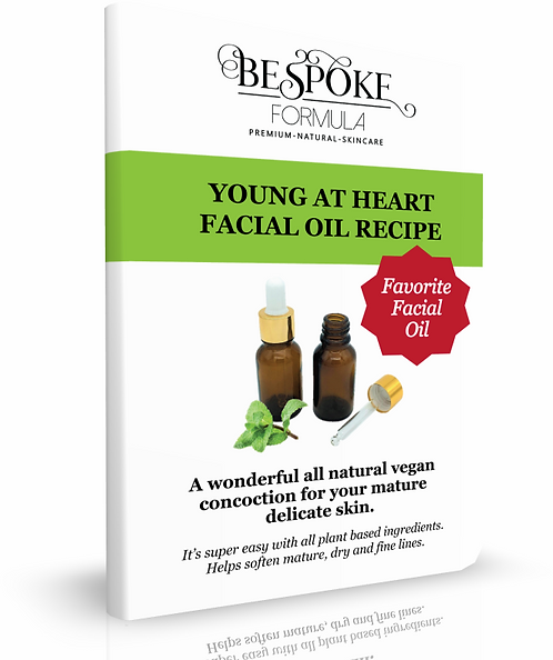 Young at Heart Face Oil