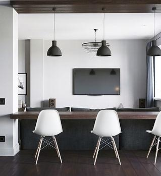 квартира,минимализм, лофт, скандинавский