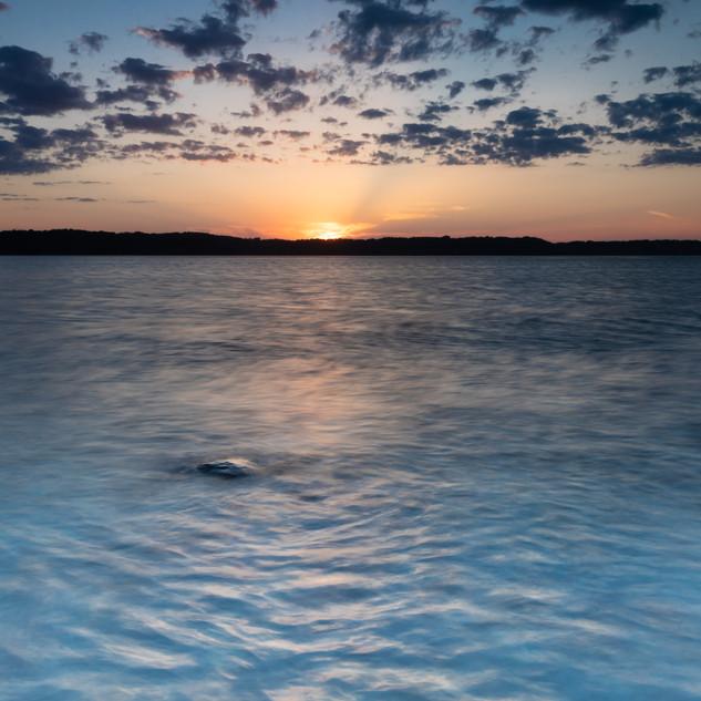Lone Tree Blue Water Sunset.jpg