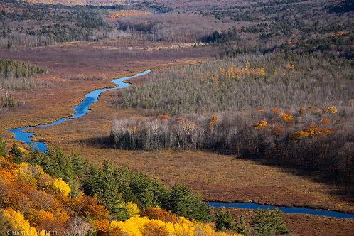 Big Carp River Plains