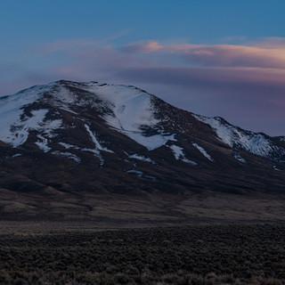 Nevada Desert Mtn Sunset_.jpg