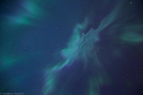 Auroral Corona 1
