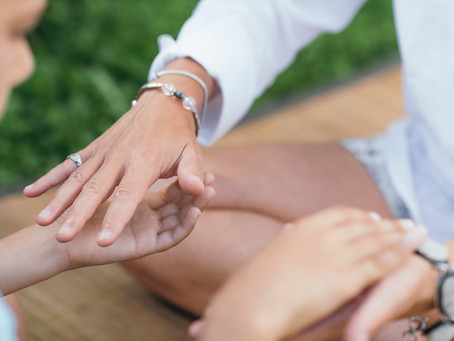 What is a Reiki Session versus a Reiki Attunement and What Can I Expect in Either?