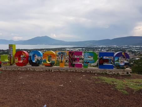 San Juan Cosala to Jocotepec