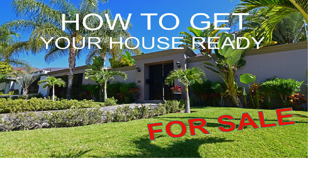 How to get your house ready for sale in Lake Chapala