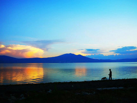 What's So Great About Lake Chapala?