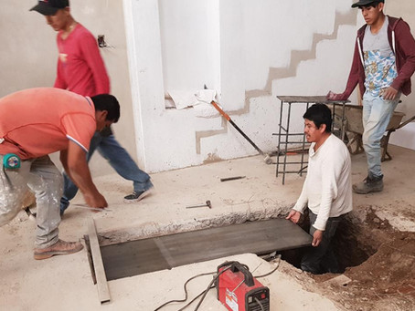 """Remodeling """"Do's & Don'ts"""" in Lake Chapala Homes"""