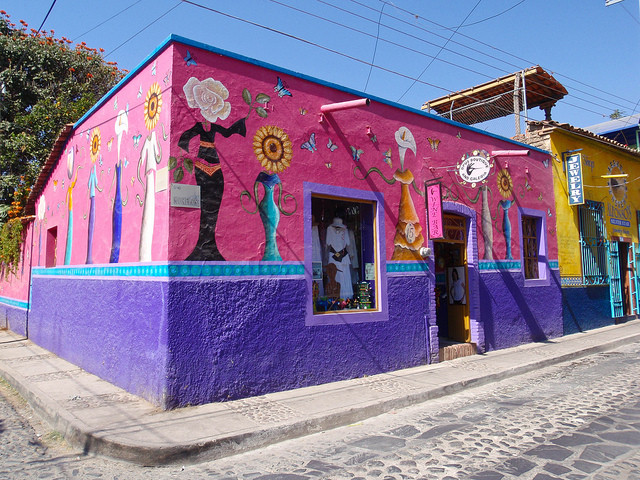 Clothing Boutique in Ajijic