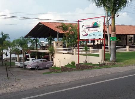 Favorite Restaurants: Ajijic to San Juan Cosala