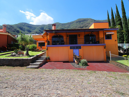 Maintenance Costs To Owning A Home In Lake Chapala
