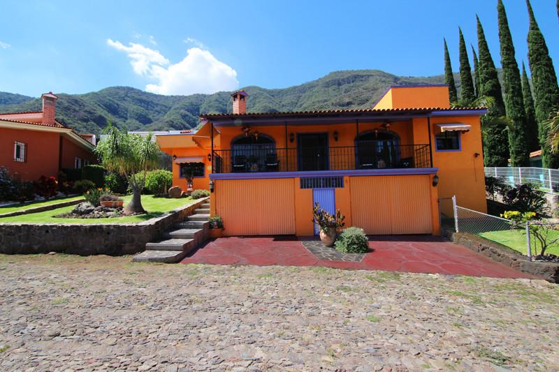 Lake Chapala home