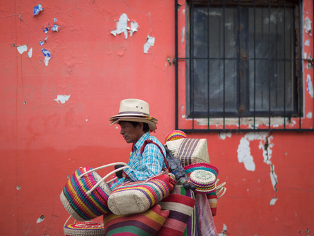 The Unique Mexican Charm Of Ajijic