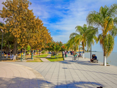Top 5 Reasons To Expat To Lake Chapala