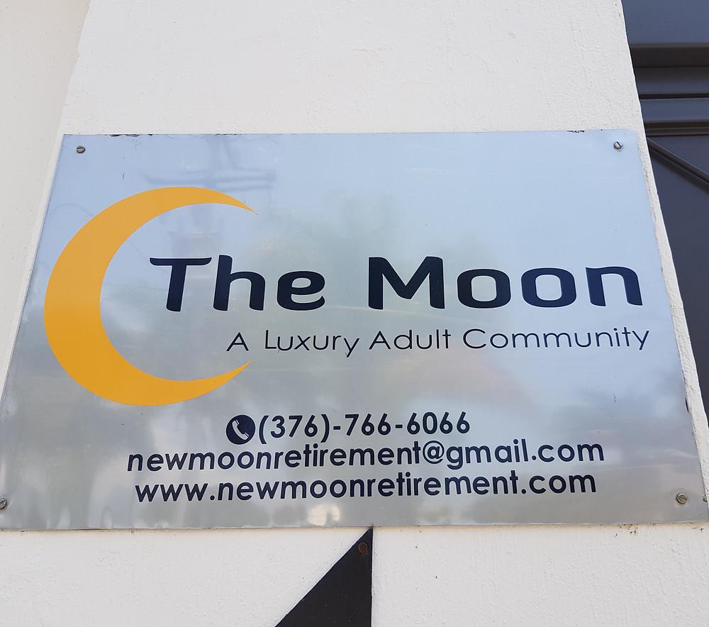 The Moon Retirement Home, Ajijic, Mexico