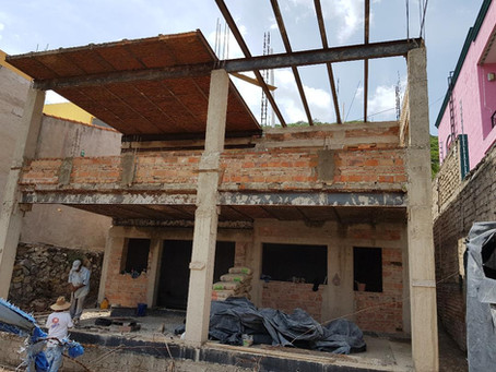 Costs Of Building A Home In Lake Chapala