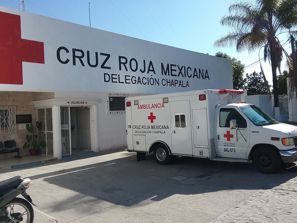 Lake Chapala Red Cross Unit
