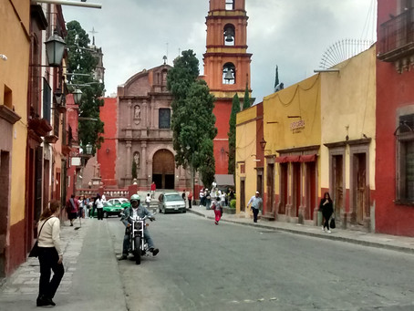 San Miguel de Allende or Ajijic? Which Is Better?