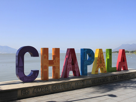 Lake Chapala Communities