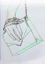alina sketch