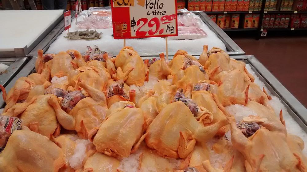 Wal-Mart Ajijic Mexico